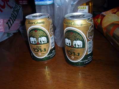 タイビール シンハー